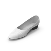 Women's Shoes White PNG & PSD Images