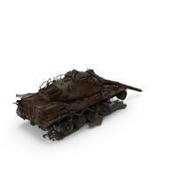 Tank 30b Wreck PNG & PSD Images