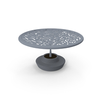 Bench Pot Canopy PNG & PSD Images
