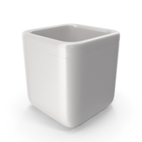 Square Teacup PNG & PSD Images