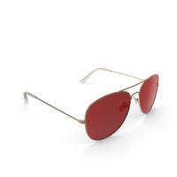 Aviator Sunglasses PNG & PSD Images