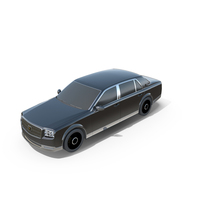 Toyota Century 2018 PNG & PSD Images