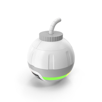 Toy Bomb PNG & PSD Images