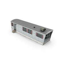 Mobile Home PNG & PSD Images