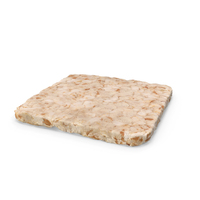 Puffed Bread PNG & PSD Images