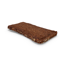 Cereal Bread Slice PNG & PSD Images