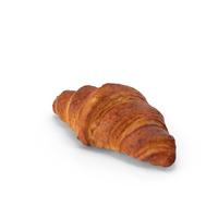 Butter Croissant PNG & PSD Images