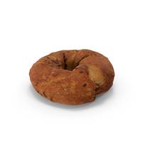 Circular Rustic Bread PNG & PSD Images