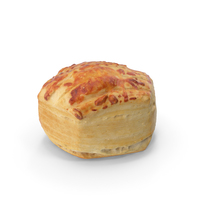 Cheese Bread PNG & PSD Images