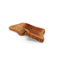 Toast PNG & PSD Images
