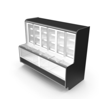 Refrigeration Equipment PNG & PSD Images
