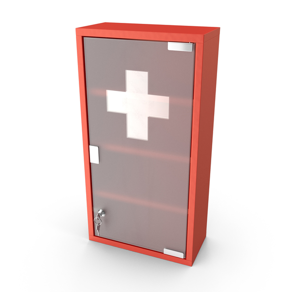 First Aid Box PNG & PSD Images