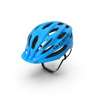 Giro Revel Bicycle Helmet PNG & PSD Images