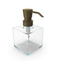 Glass Dispenser PNG & PSD Images