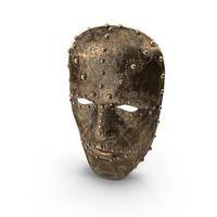 Metal Mask PNG & PSD Images
