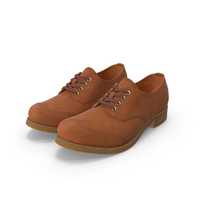 Oxford Shoes PNG & PSD Images