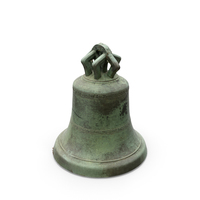 Large Bell PNG & PSD Images
