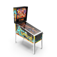 Tales Of The Arabian Nights Pinball PNG & PSD Images