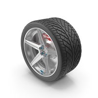 Wheel Track Spec PNG & PSD Images