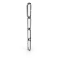 Metal Chain Silver PNG & PSD Images