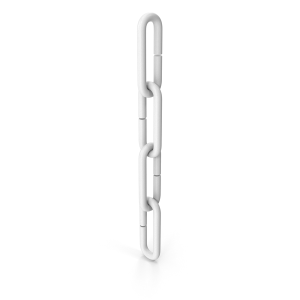 Metal Chain White PNG & PSD Images