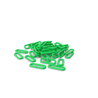 Pile Of Flail Chain Green PNG & PSD Images