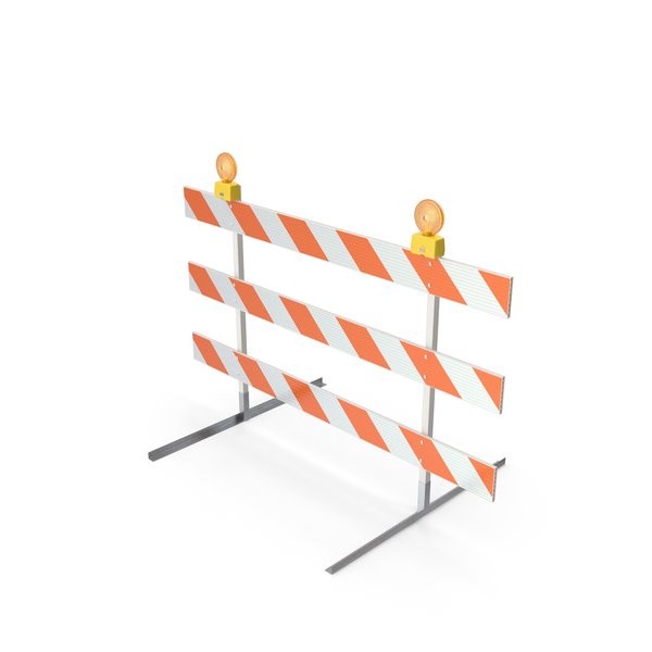 Barricade Type New PNG & PSD Images