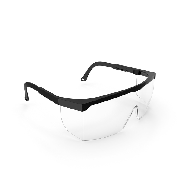 Safety Glasses PNG & PSD Images