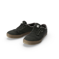 Etnies Shoes PNG & PSD Images