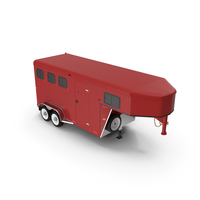 Horse Trailer Generic PNG & PSD Images