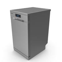 Inox Dishwasher Samsung DW4000KM PNG & PSD Images