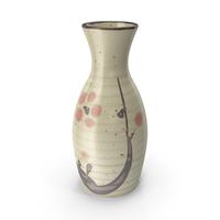 Japanese Vase PNG & PSD Images