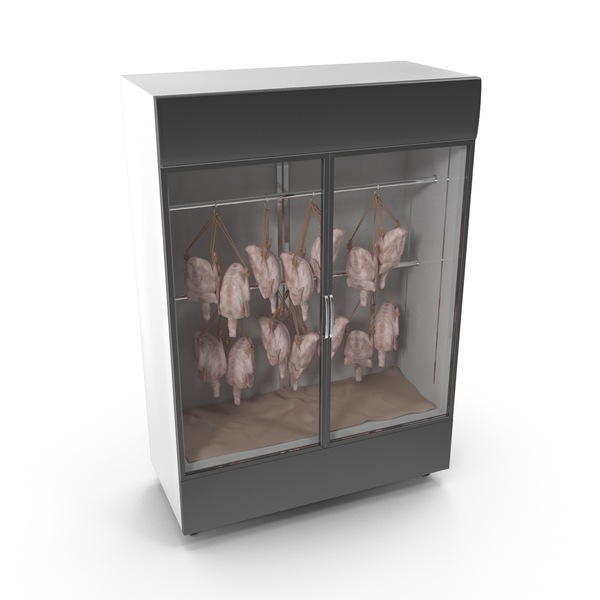 Refrigerated PNG & PSD Images