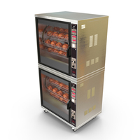 Rotisserie PNG & PSD Images