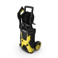 Karcher K5 Premium Pressure Washer PNG & PSD Images