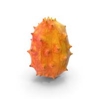 Kiwano Fruit PNG & PSD Images