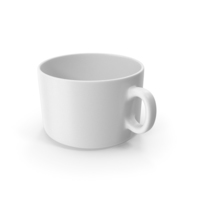 Coffee Cup Empty PNG & PSD Images