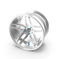 ADV Wheel PNG & PSD Images