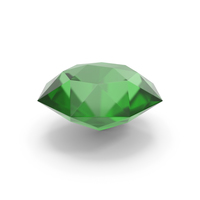 Diamond Green PNG & PSD Images
