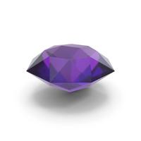 Diamond Purple PNG & PSD Images