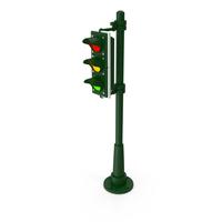 Traffic Lights PNG & PSD Images