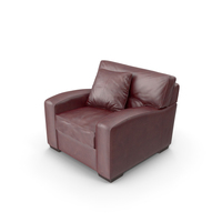 Panther Armchair and Sofa PNG & PSD Images