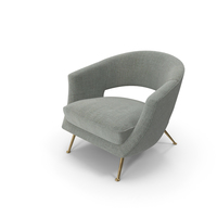 Cocktail Chair PNG & PSD Images