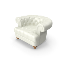 Lisette Armchair PNG & PSD Images