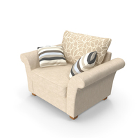 Tuuli Armchair PNG & PSD Images