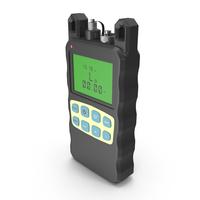 Fiber Optic Tester PNG & PSD Images