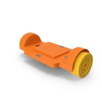 Magnetic Designer Wheels Platform PNG & PSD Images