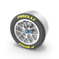Wheel BBS Fi PNG & PSD Images