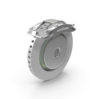 Caliper And Rotor PNG & PSD Images