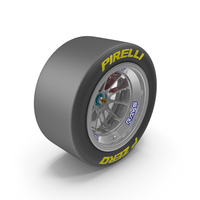 Rays F1 Wheel PNG & PSD Images